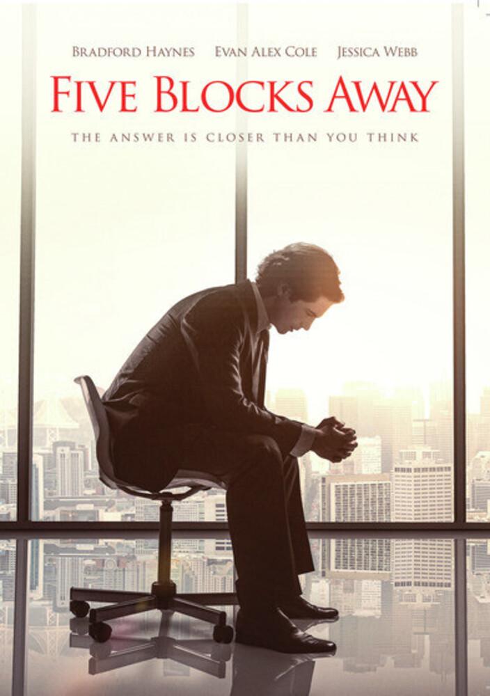 Five Blocks Away - Five Blocks Away