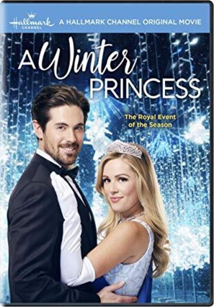 - Winter Princess / (Ac3 Dol Ws)