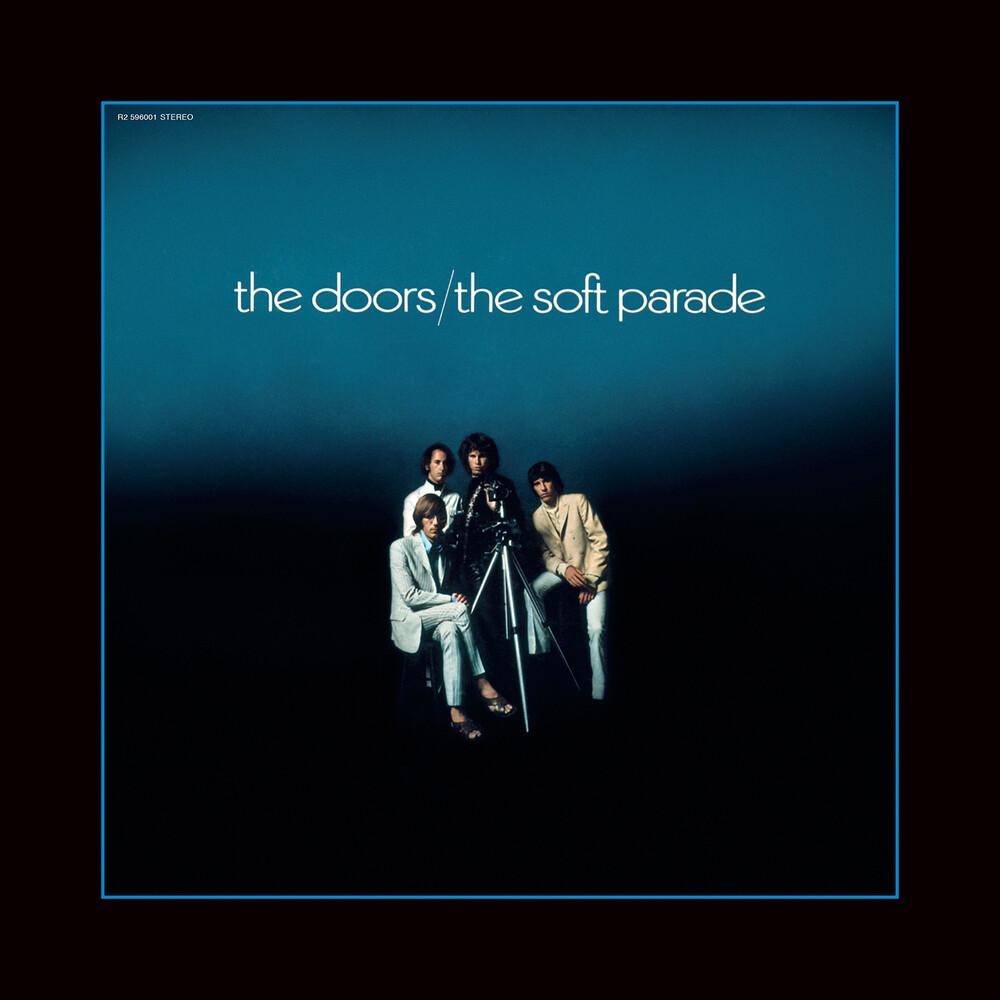The Doors - Soft Parade [180 Gram] (Aniv) [Remastered]