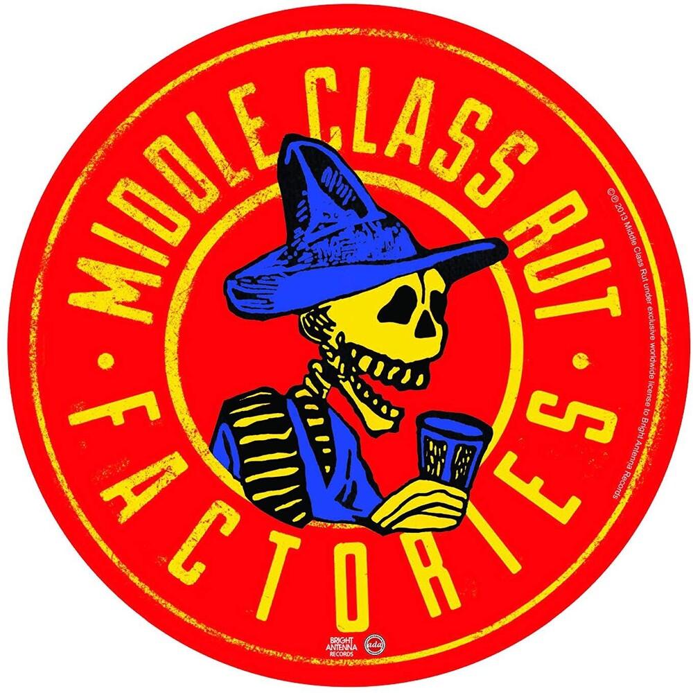 Middle Class Rut - Factories & Indians