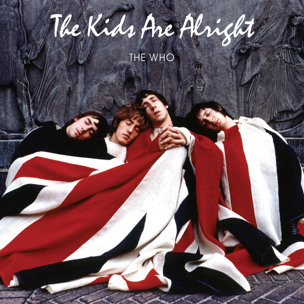 The Who - The Kids Are Alright [2 LP]