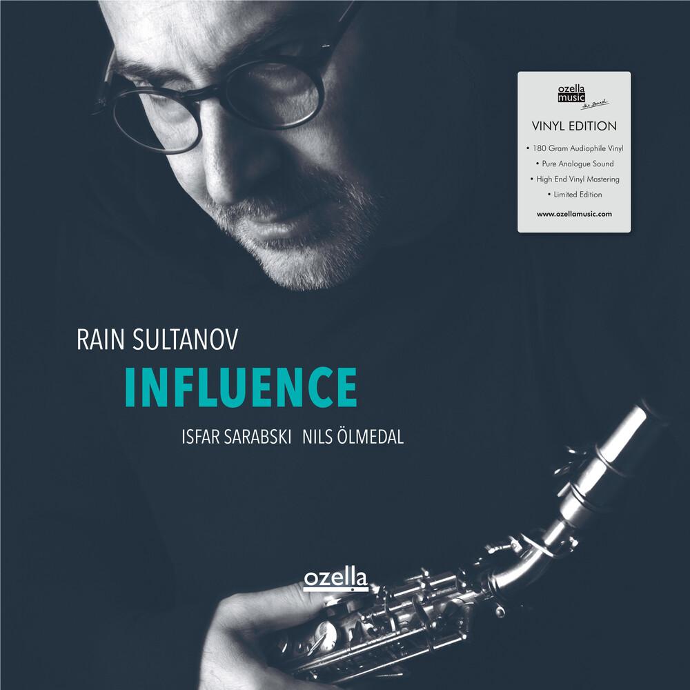 Rain Sultanov - Influence