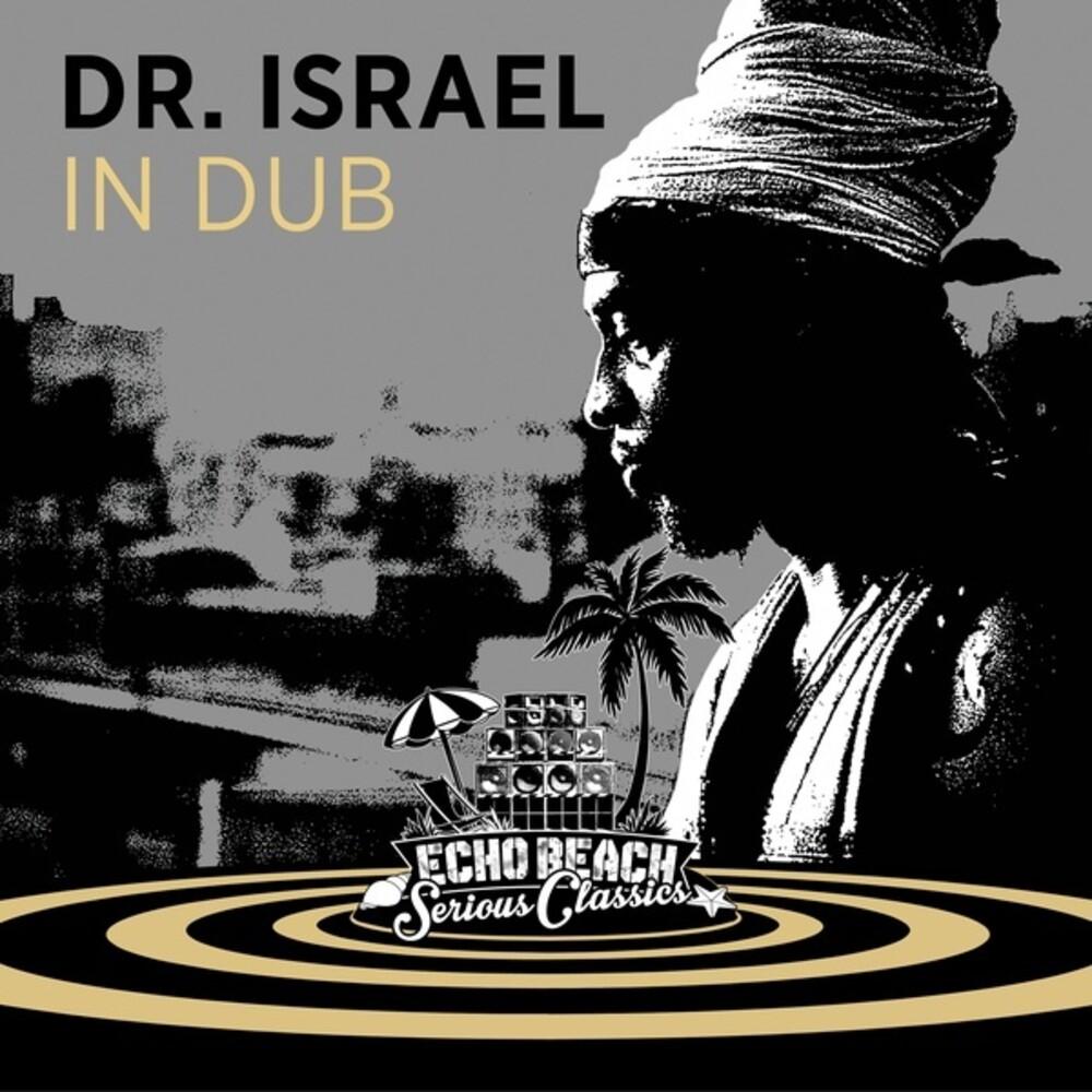 Dr Israel - In Dub