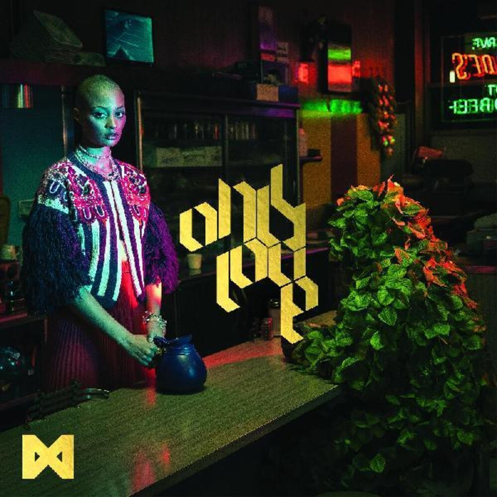 Armed - Only Love [Colored Vinyl] (Grn)