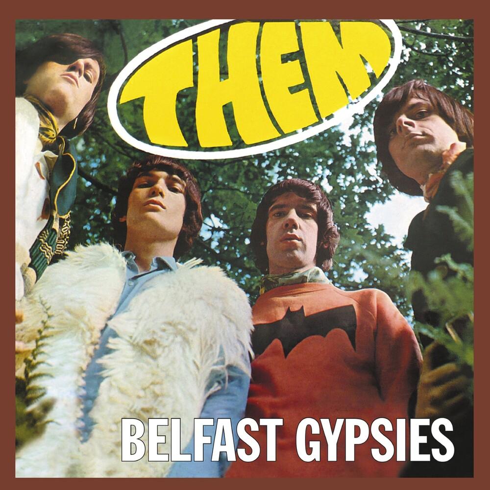Belfast Gypsies - Them Belfast Gypsies (Uk)