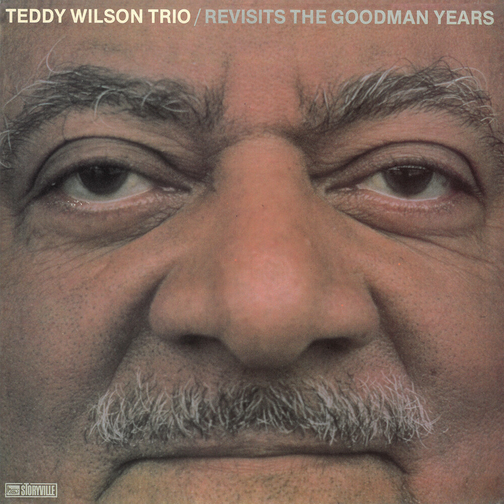Revisits The Goodman Years / Various - Revisits The Goodman Years / Various