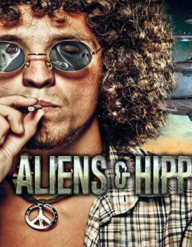 - Aliens & Hippies