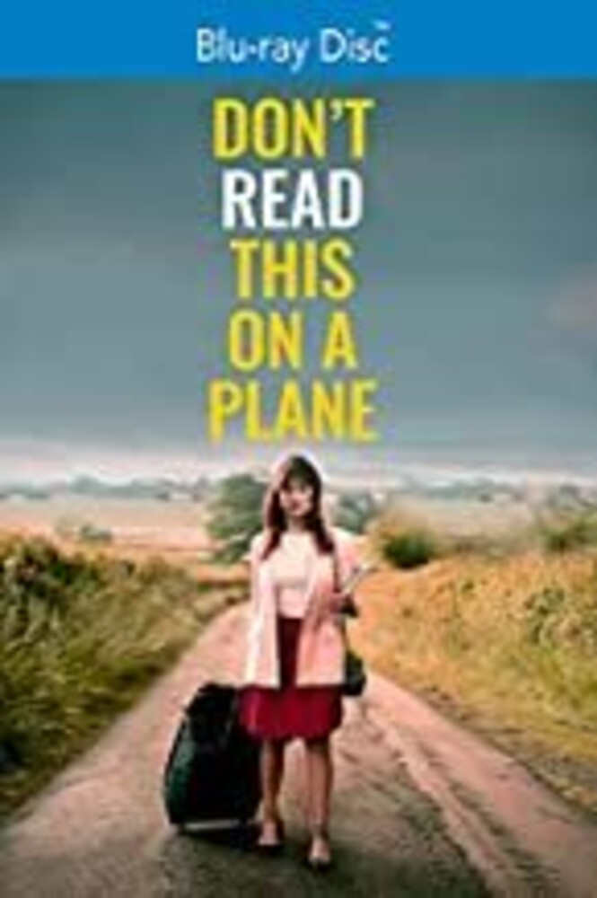 - Don't Read This on a Plane