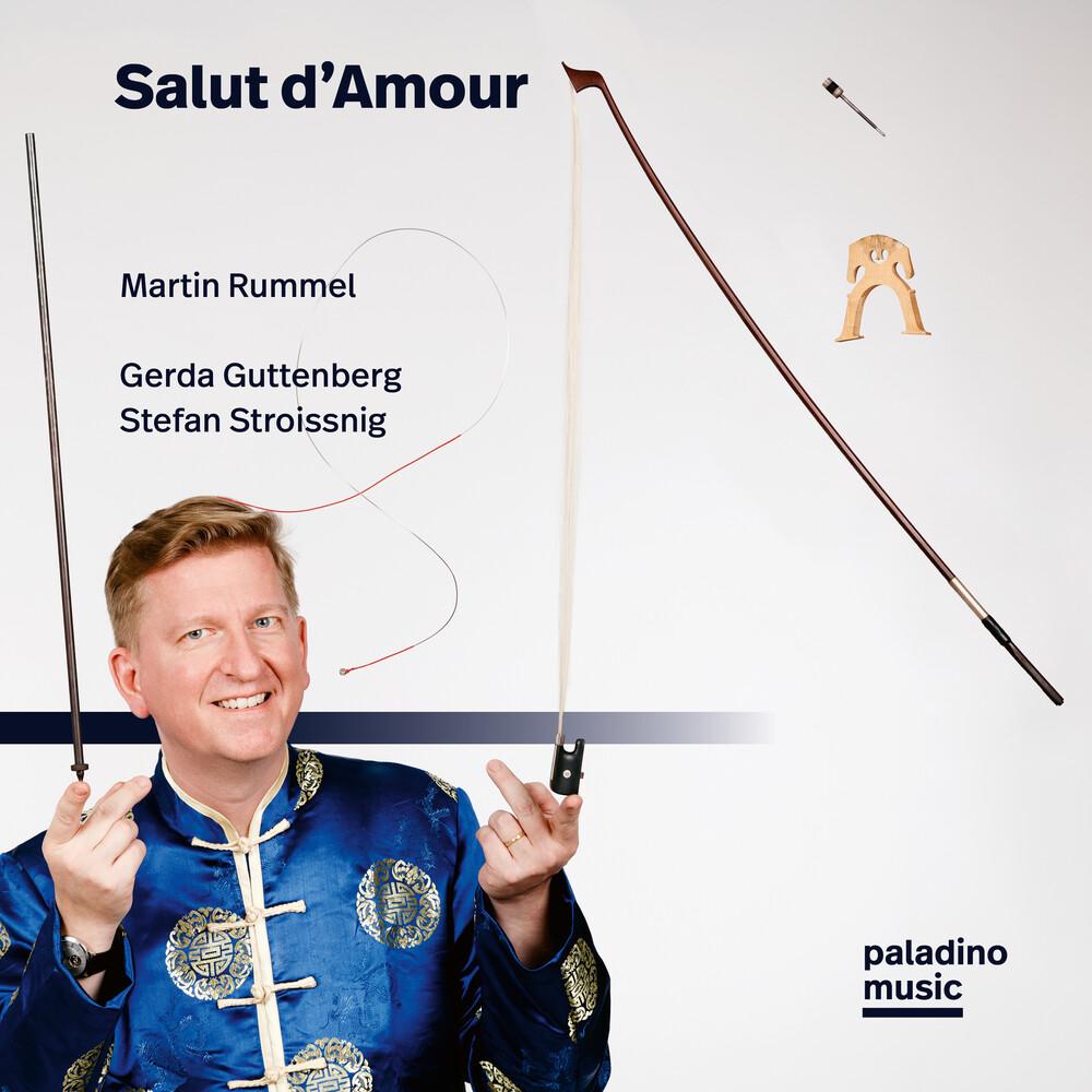 Salut Damour / Various - Salut D'amour / Various