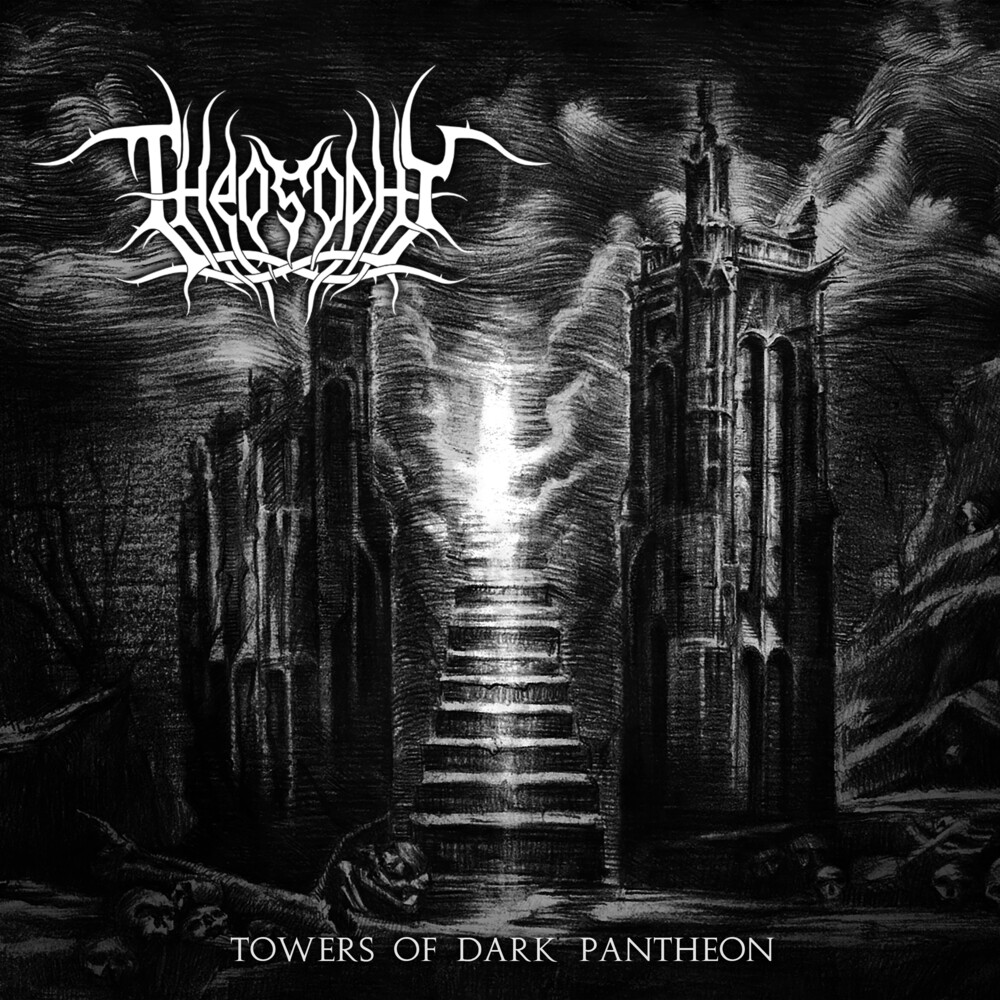 osophy - Towers Of Dark Pantheon