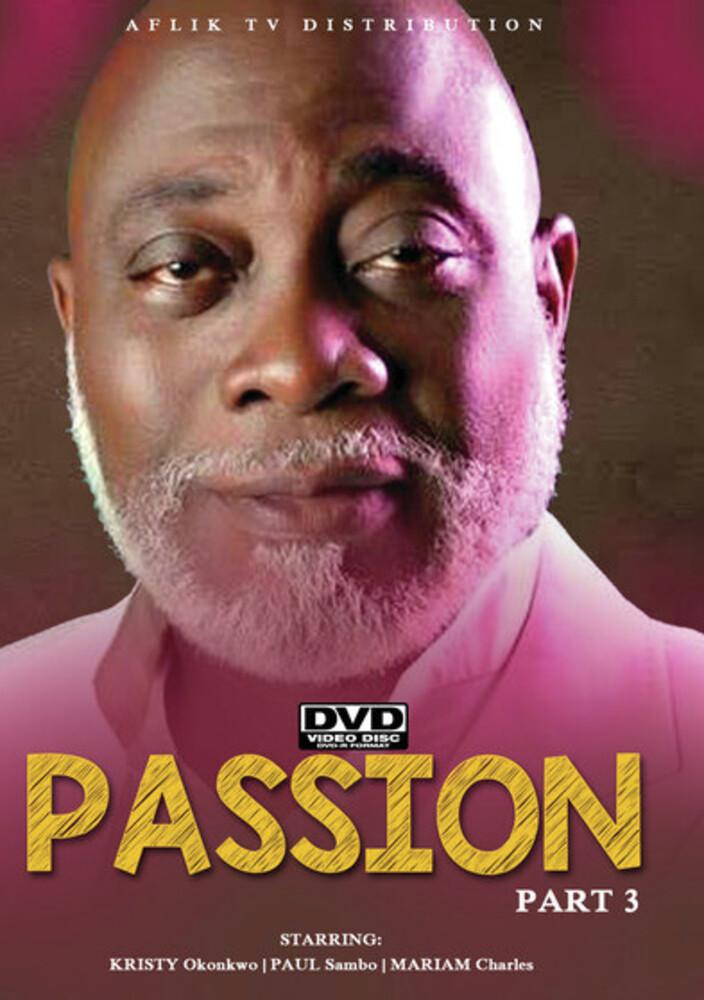 - Passion 3 / (Mod)