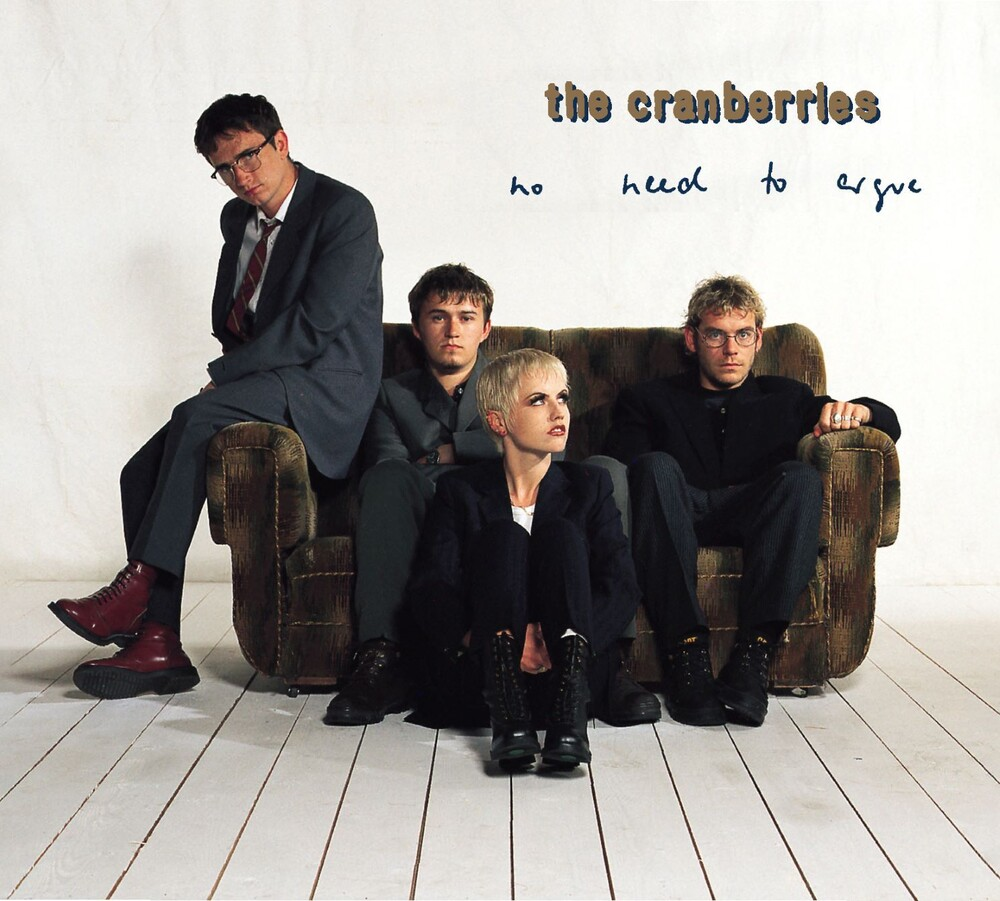 The Cranberries - No Need To Argue: Remastered