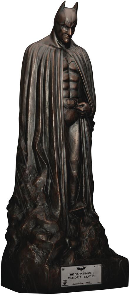Beast Kingdom - Beast Kingdom - Dark Knight Rises MC-021 Dark Knight Memorial Statue (Net)