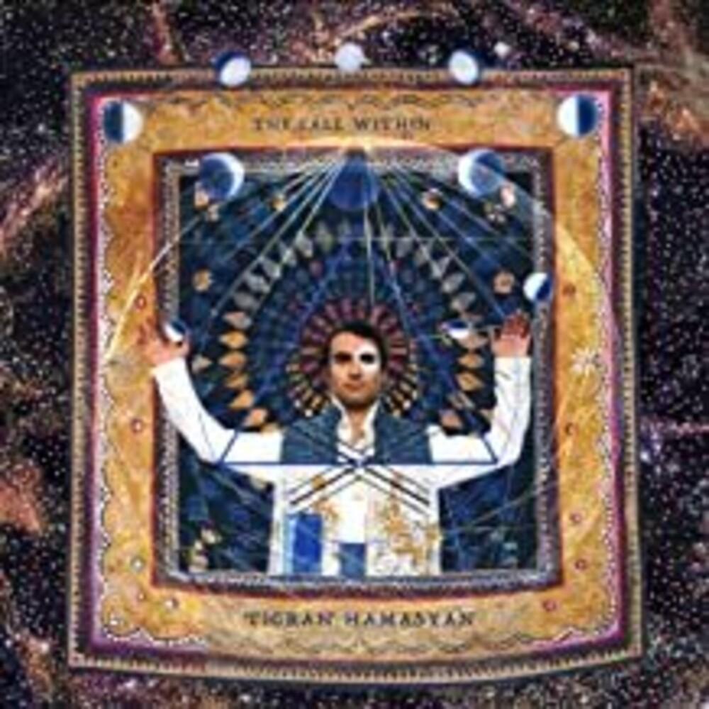 Tigran Hamasyan - Call Within