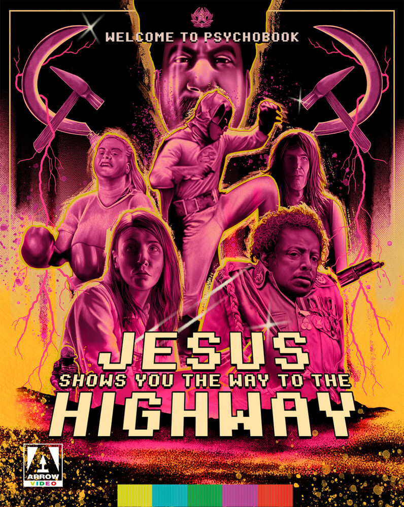 - Jesus Shows You The Way To The Highway (2pc)