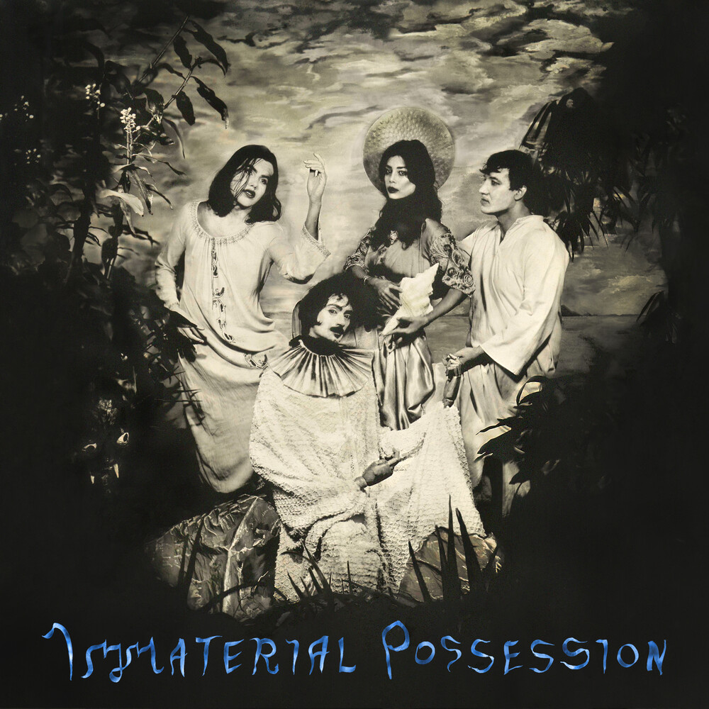 Immaterial Possession - Immaterial Possession