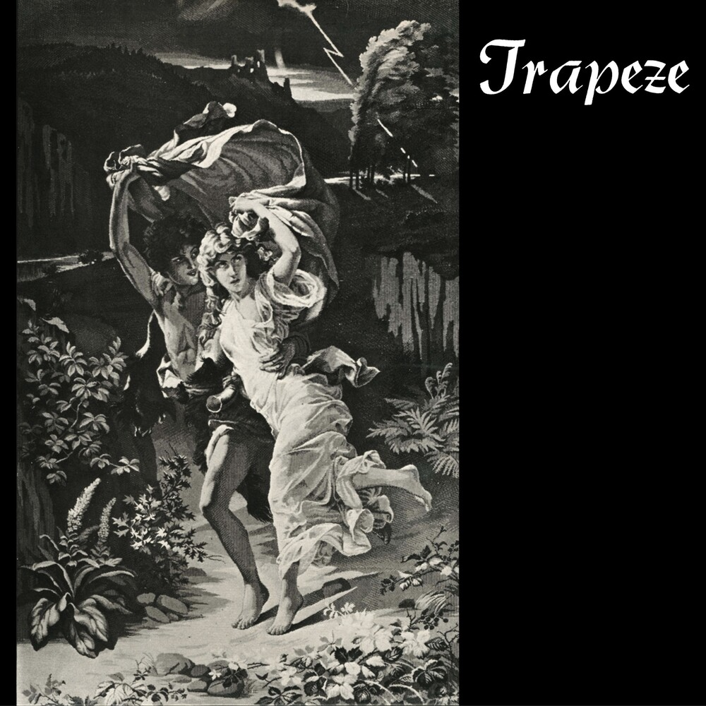 Trapeze - Trapeze [Deluxe] (Uk)