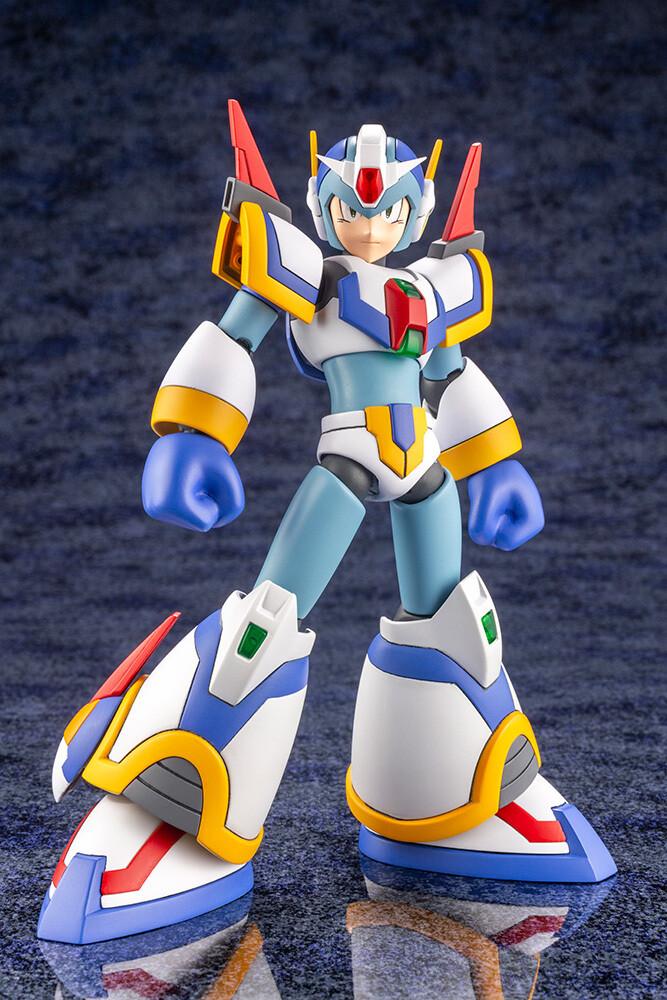 Mega Man X - Force Armor - Kotobukiya - Mega Man X - Force Armor