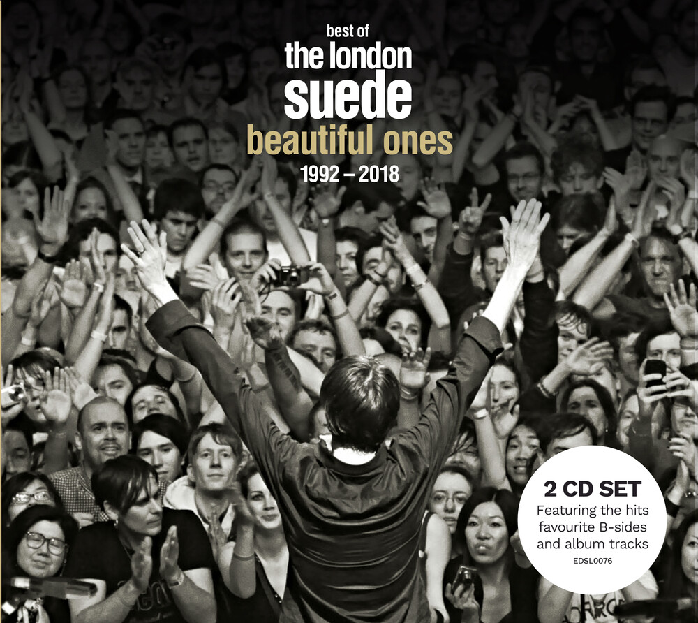 London Suede - Beautiful Ones: The Best Of The London Suede (Uk)
