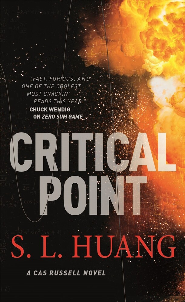 - Critical Point