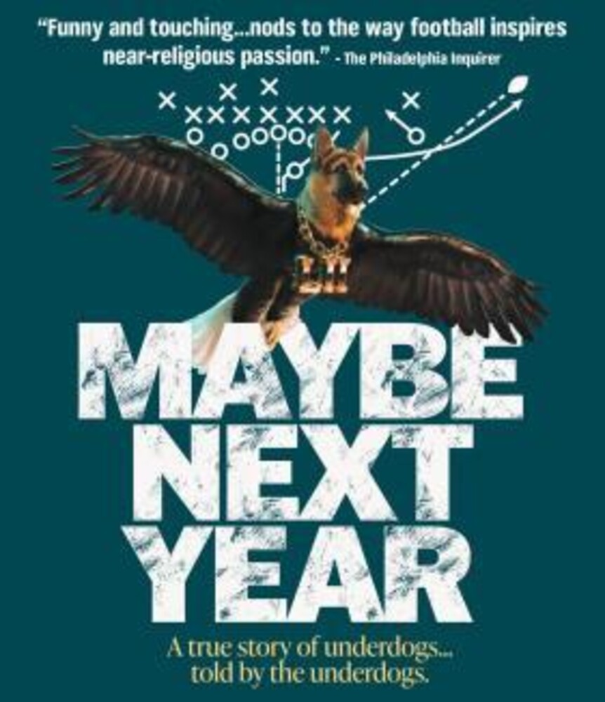 - Maybe Next Year (2019)