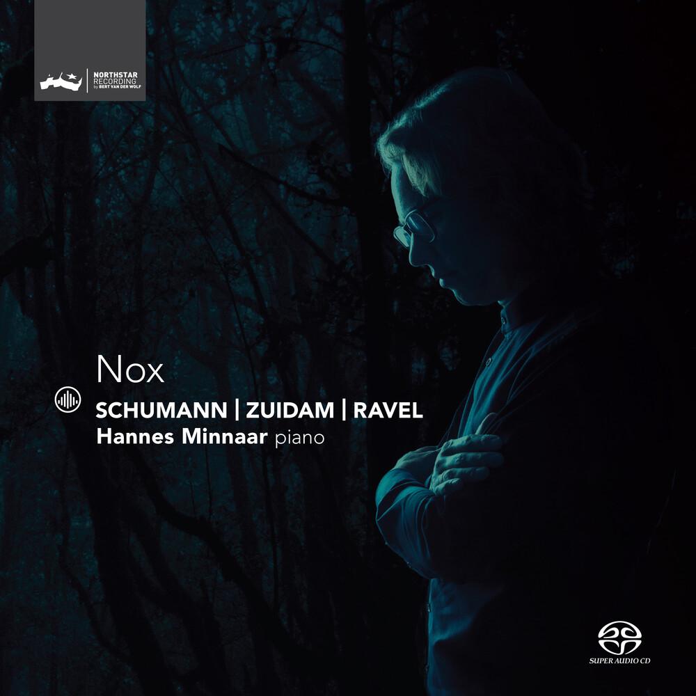 Hannes Minnaar - Nox