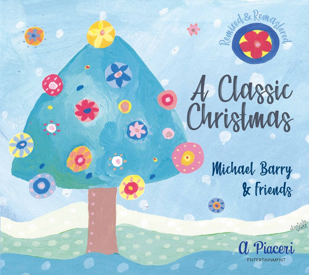 Michael Barry - Classic Christmas