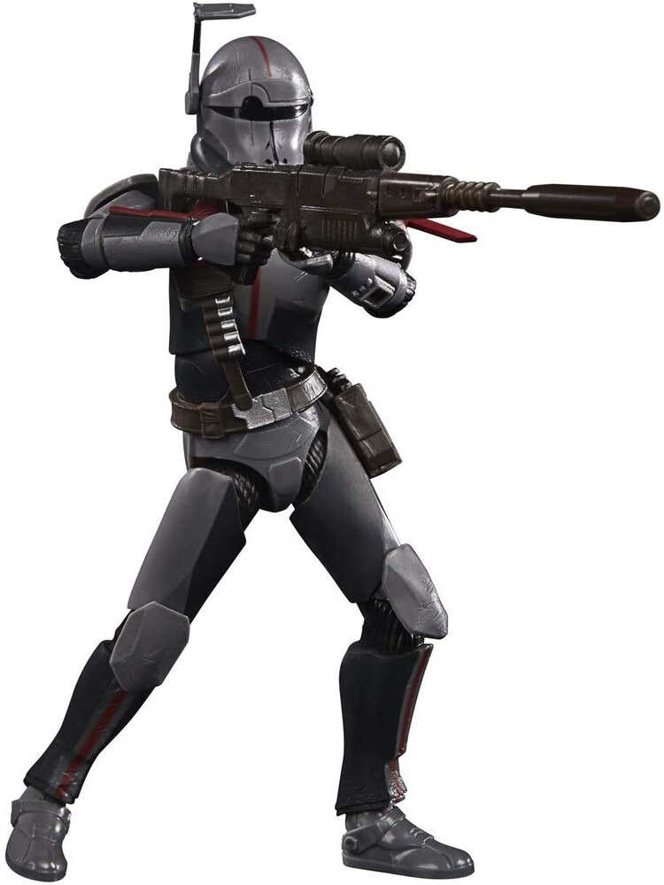 SW Bl Florida - Hasbro Collectibles - Star Wars Black Series Bad Batch Crosshair