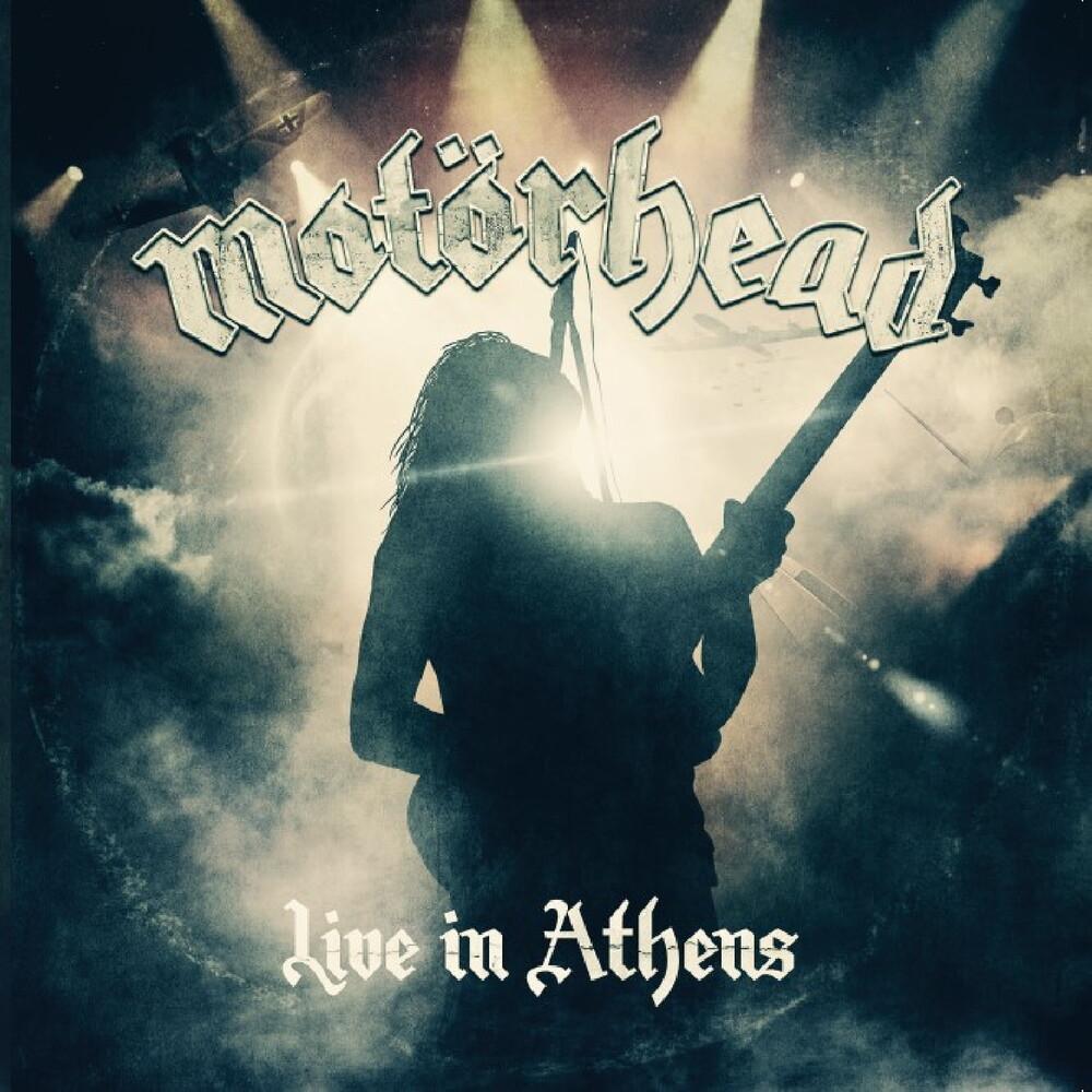 Motorhead - Live In Athens [Vinyl Single]