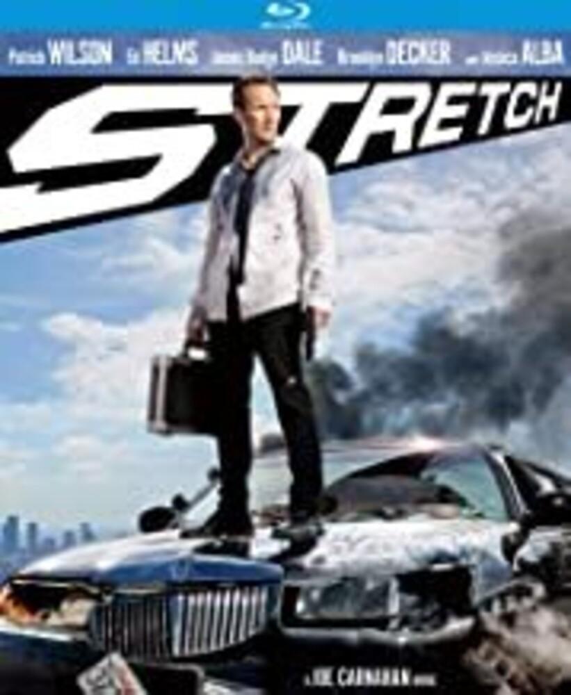 Stretch (2014) - Stretch