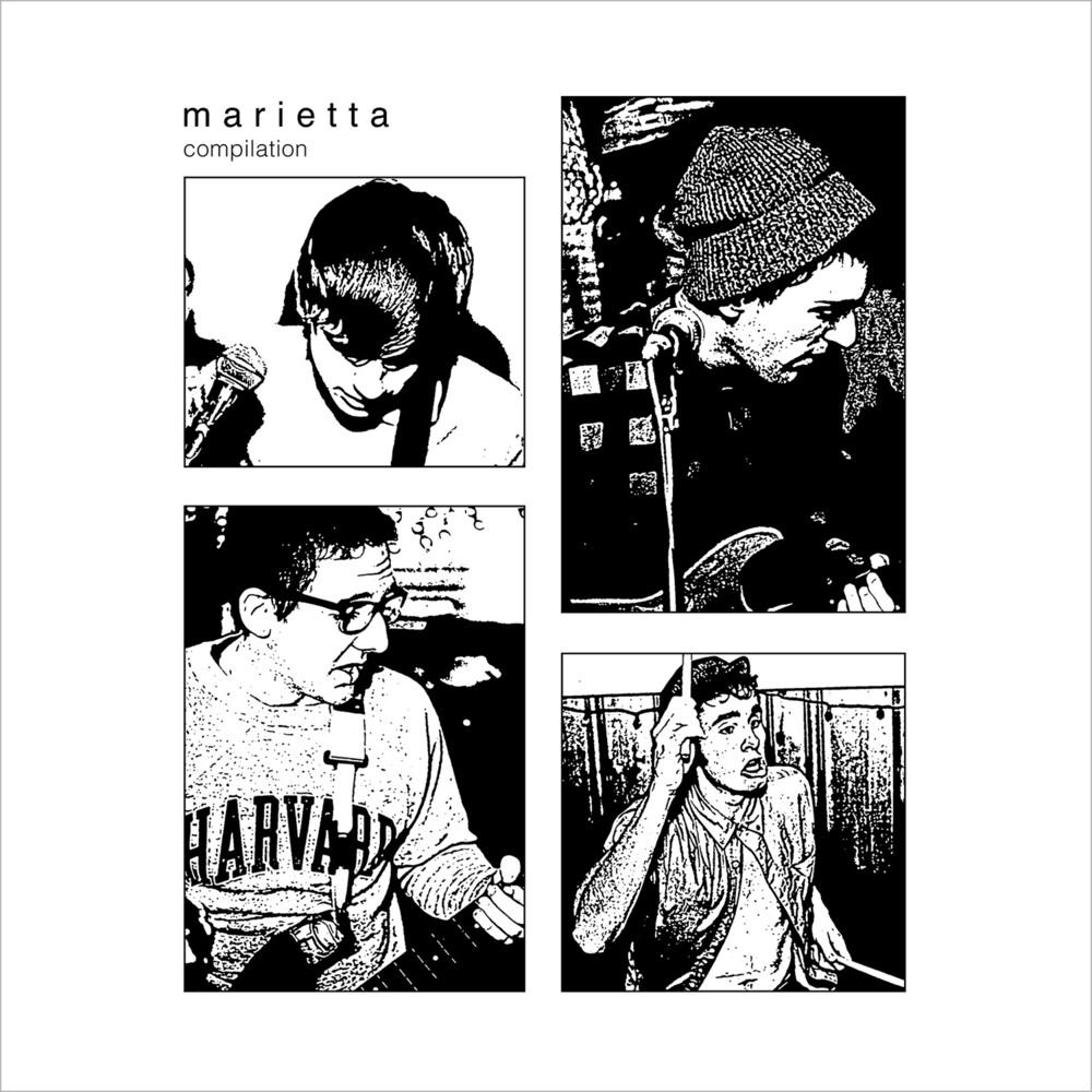 Marietta - Compilation (Iex) (Iex)