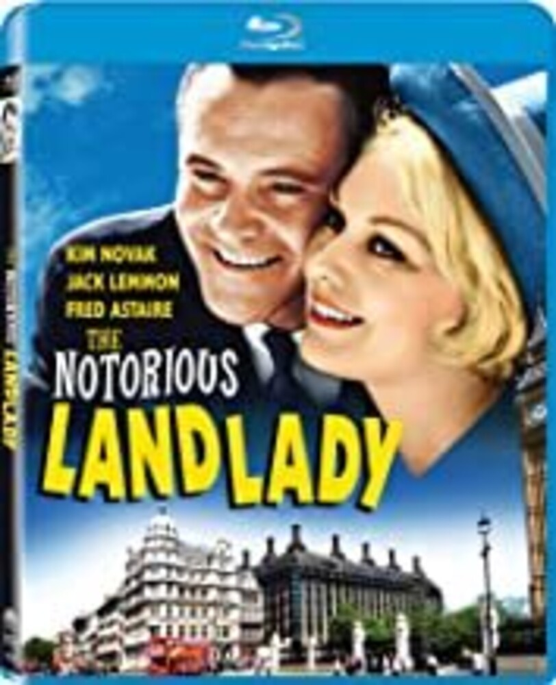 Notorious Landlady - The Notorious Landlady