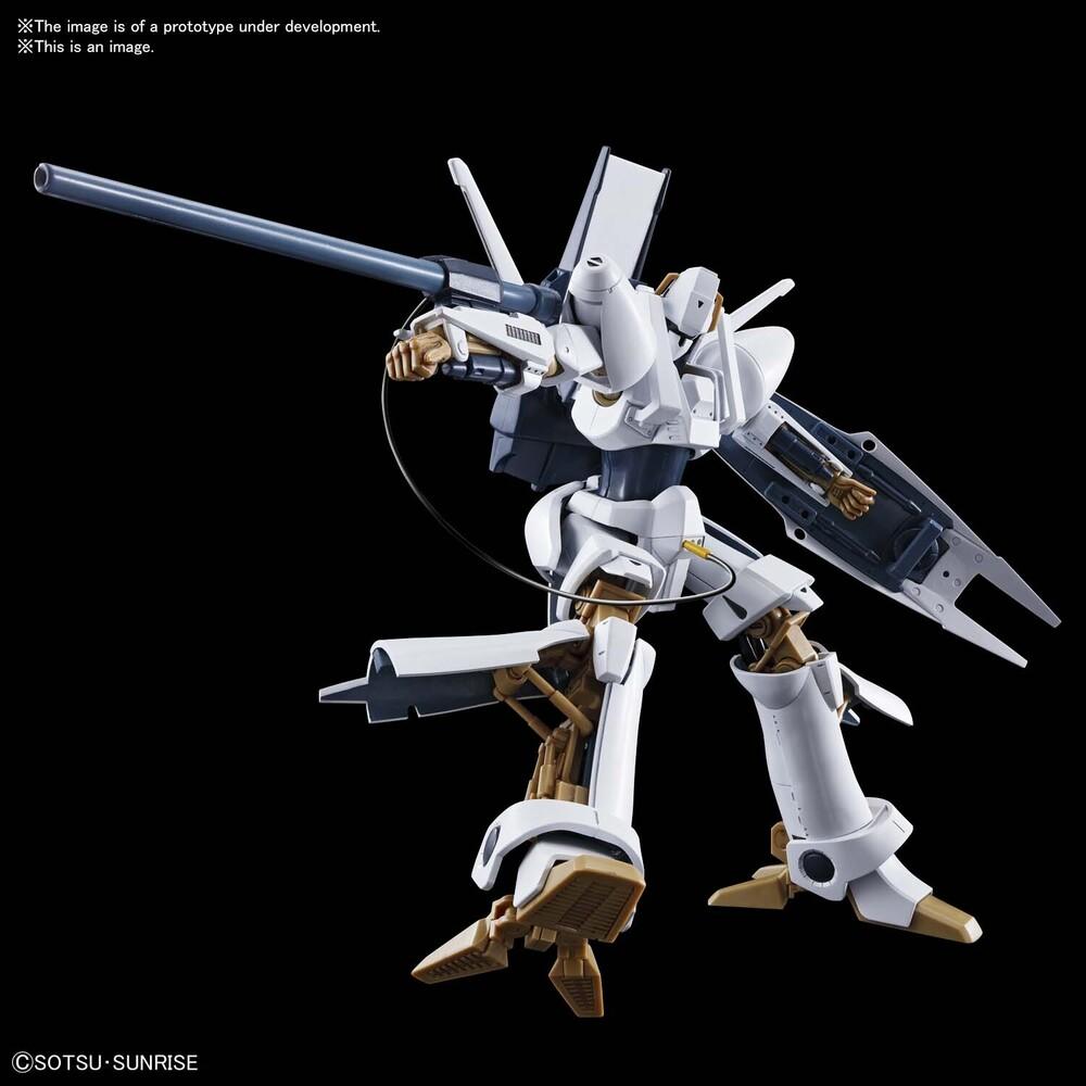 - Bandai Hobby - L-Gaim 1/144, Bandai Spirits HG