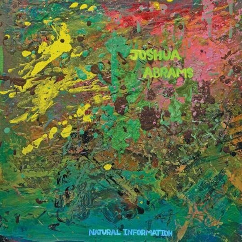 Joshua Abrams - Natural Information