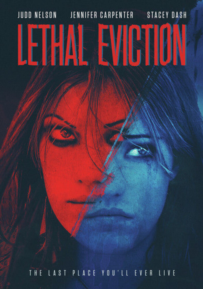 Lethal Eviction - Lethal Eviction