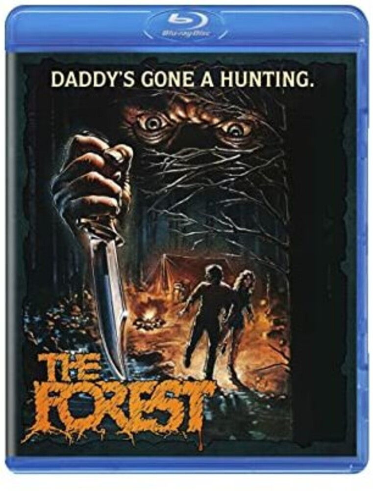 Forest (1982) - The Forest