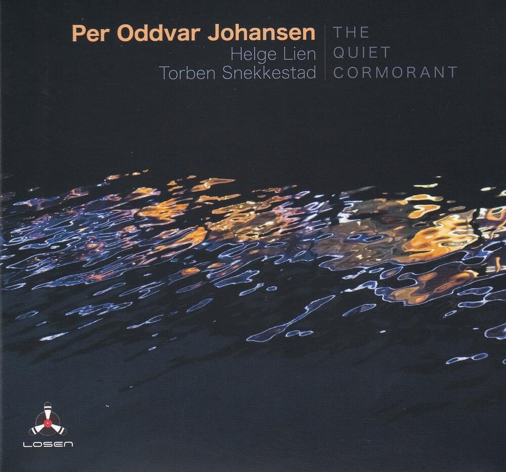 Per Johansen  Oddvar - The Quiet Cormorant