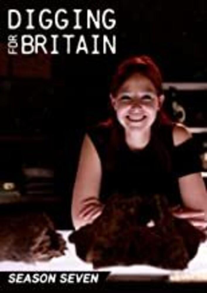 Digging for Britain: Season 7 - Digging For Britain: Season 7