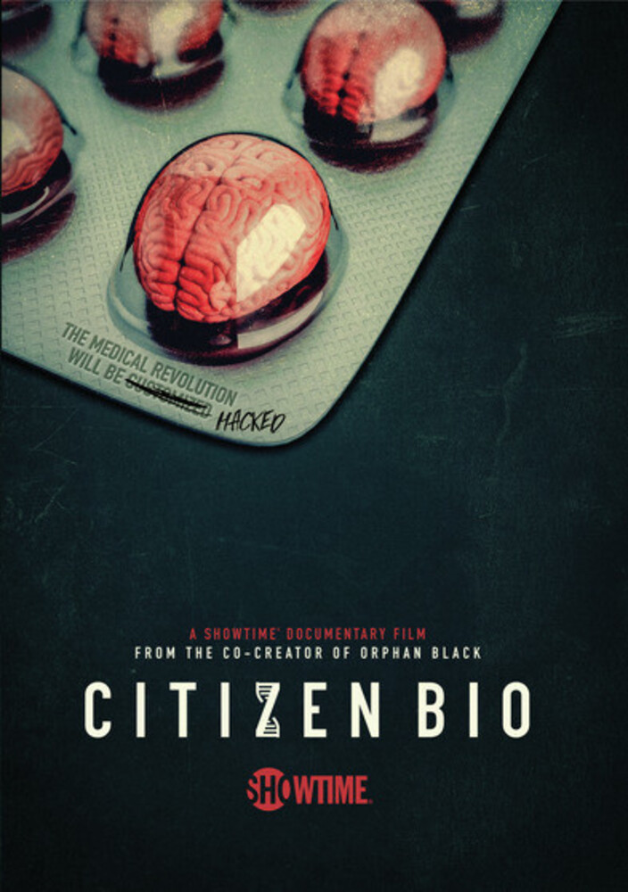 Citizen Bio - Citizen Bio