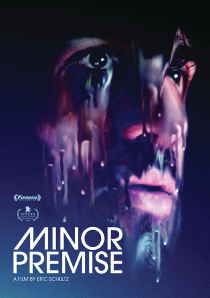 Minor Premise - Minor Premise / (Mod Ac3)