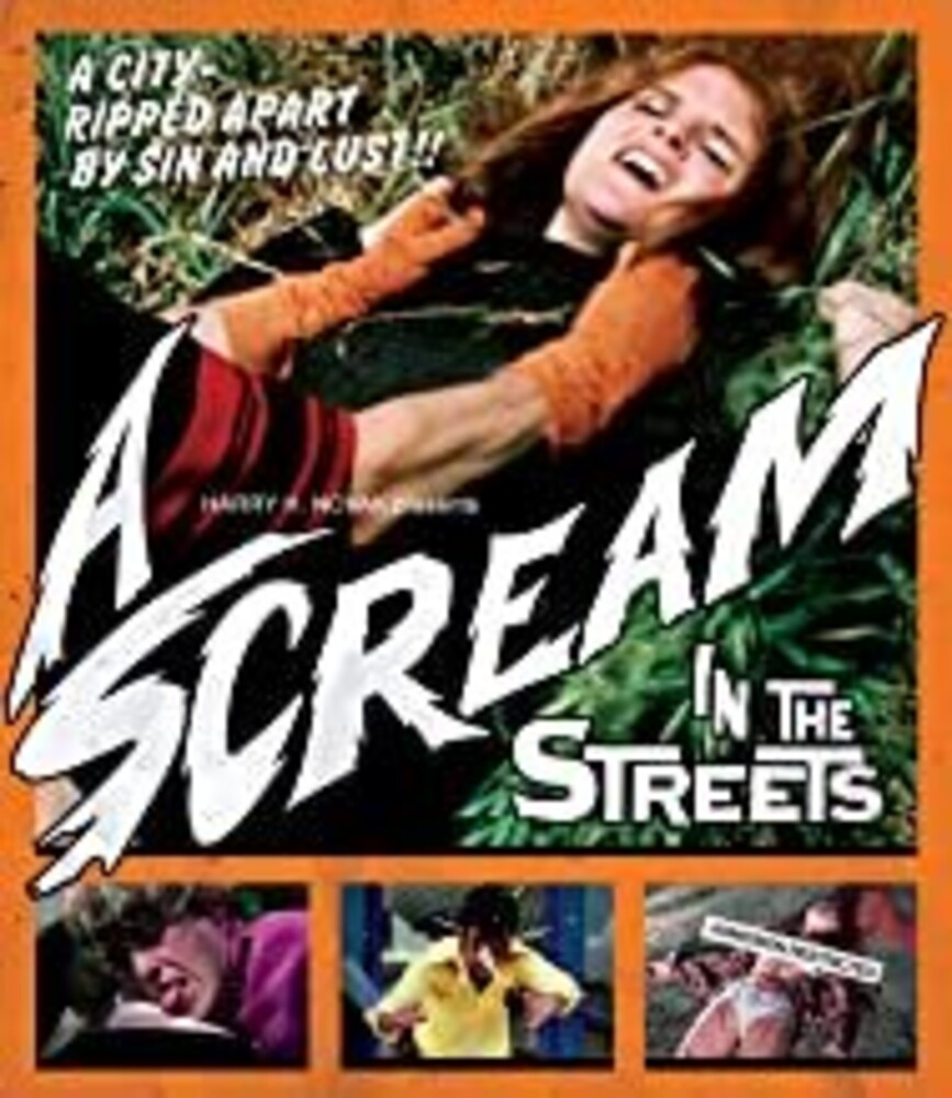 Scream in the Streets - Scream In The Streets