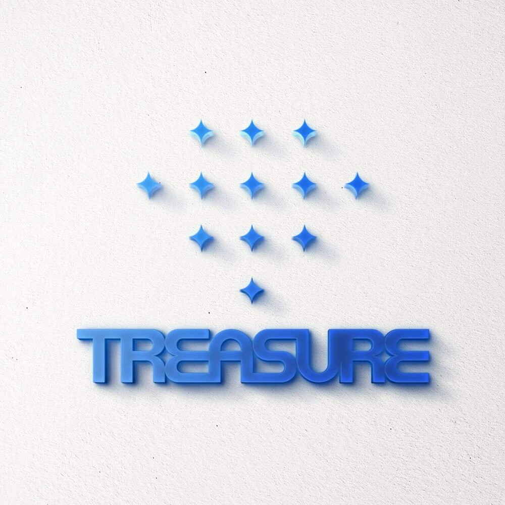 Treasure - First Step: Treasure Effect [Limited Edition] (Jpn)