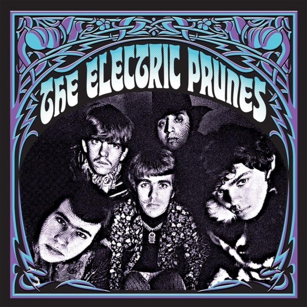Electric Prunes - Stockholm 67