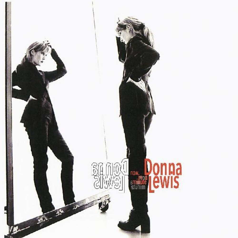 Donna Lewis - Now In A Minute [Colored Vinyl] [Limited Edition] (Org)