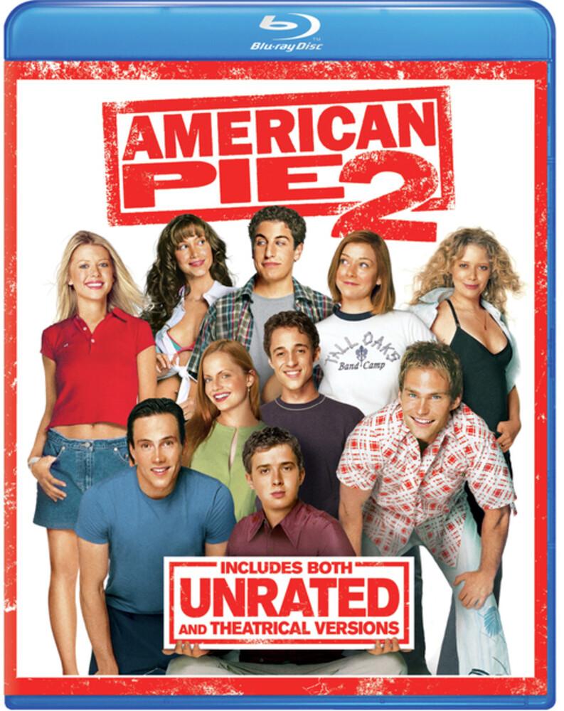 - American Pie 2