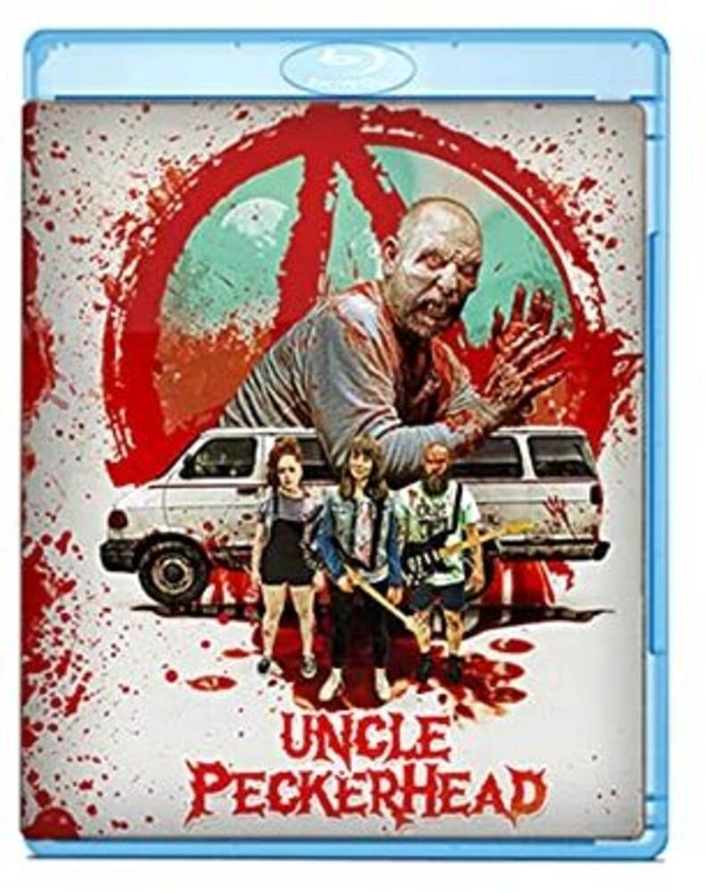 - Uncle Peckerhead