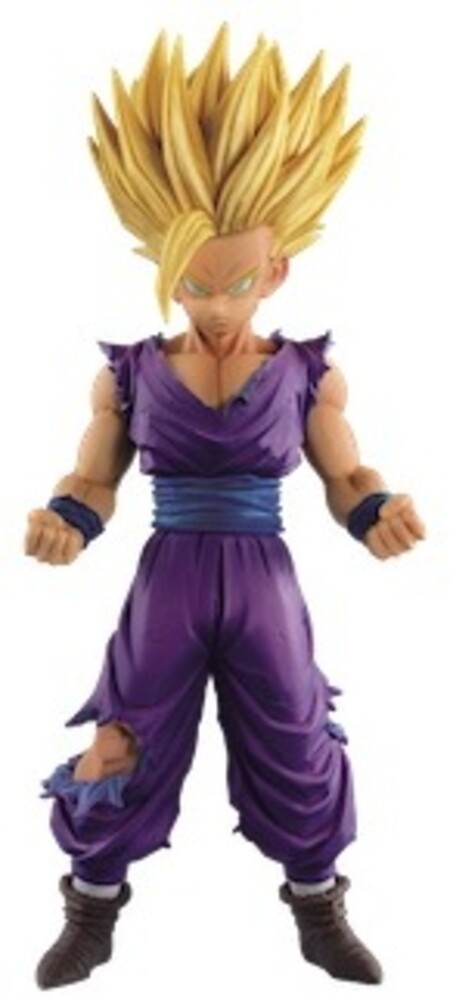 - Dragon Ball Z Master Stars Piece The Son Gohan