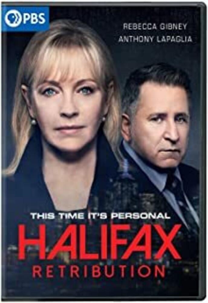 - Halifax: Retribution (2pc) / (2pk)