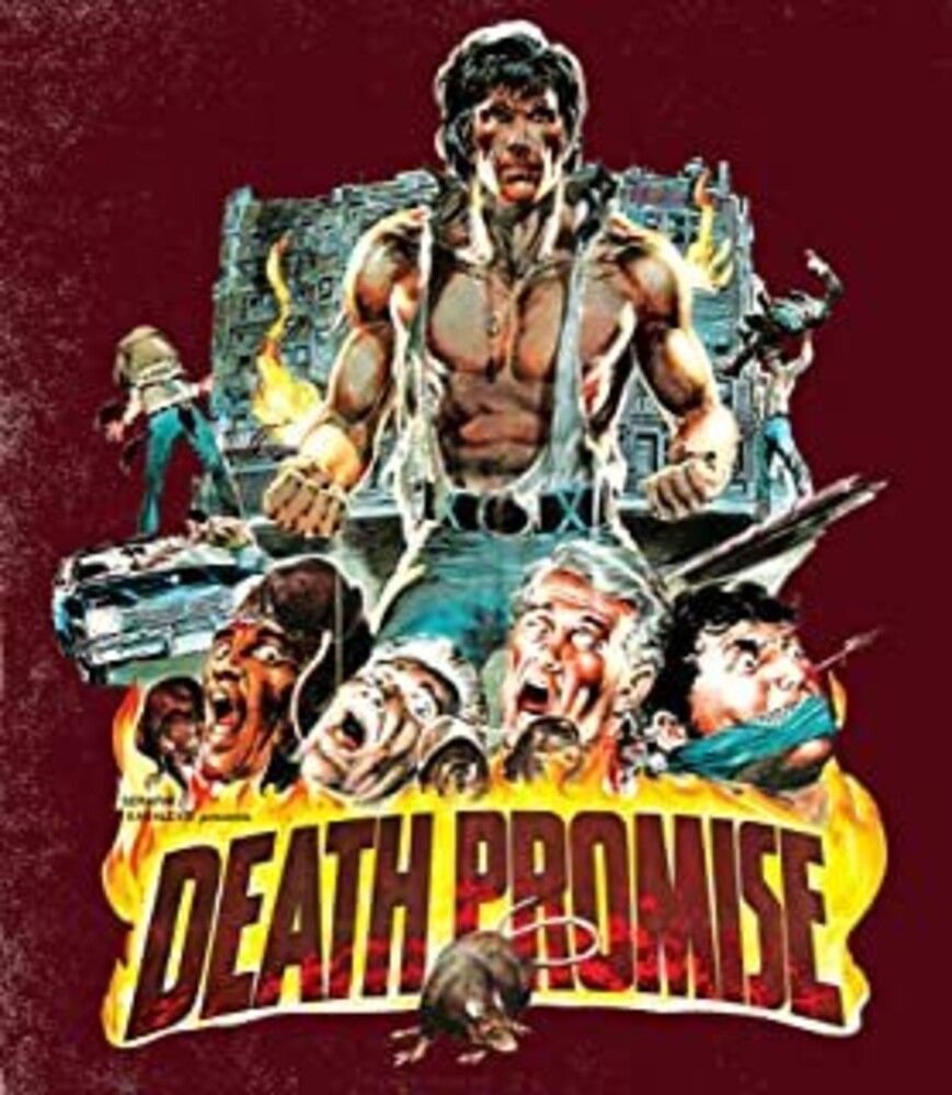 - Death Promise / (Ws)