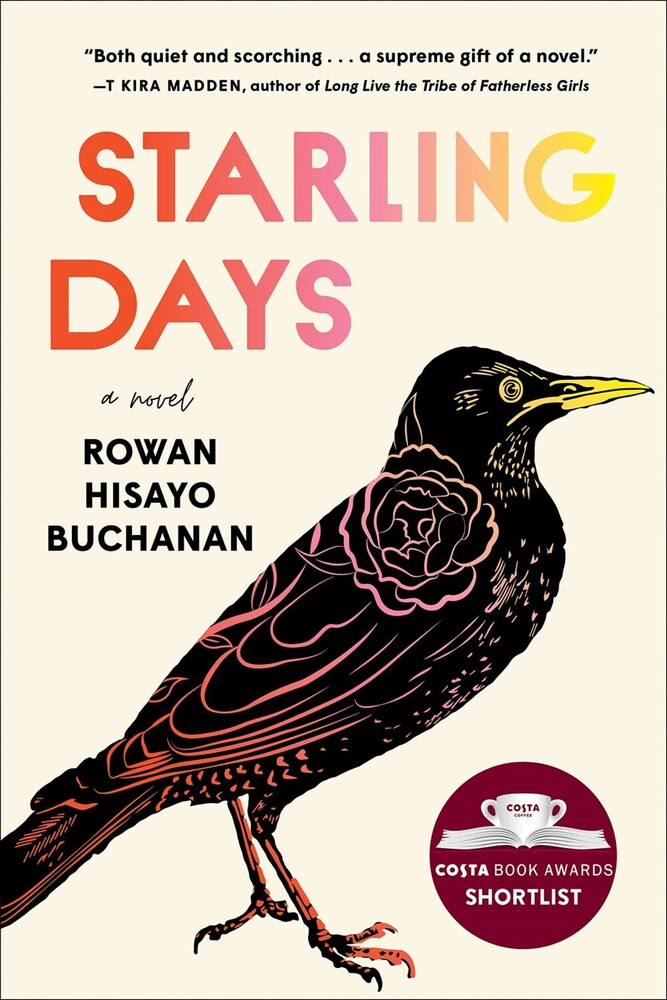 Rowan Buchanan  H - Starling Days (Ppbk)